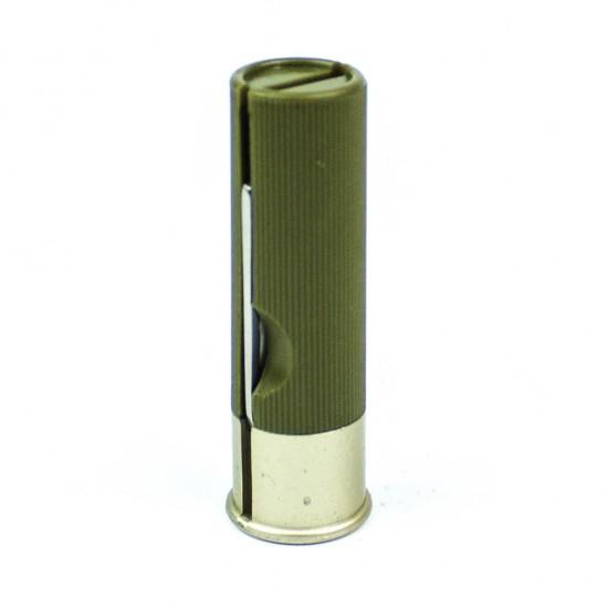 Нож складной Ganzo G624 зеленый