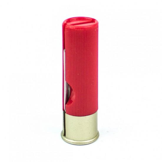 Нож складной Ganzo G624 красный