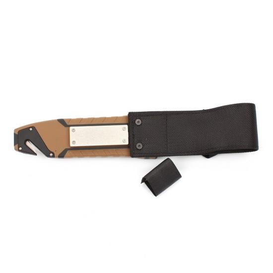 Нож складной Ganzo G803-DY пустынный желтый