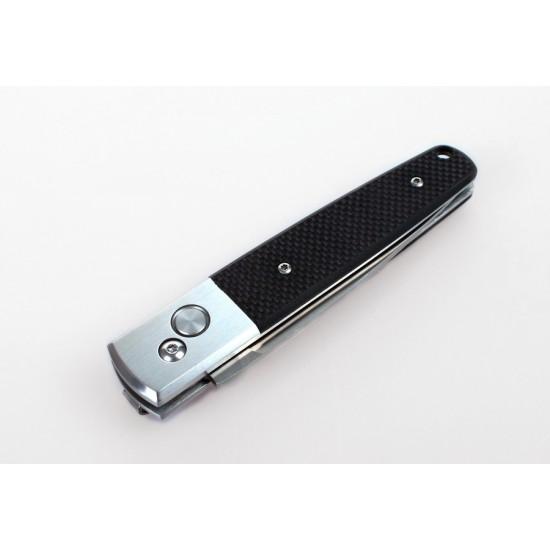 Нож складной Ganzo G7211 черный