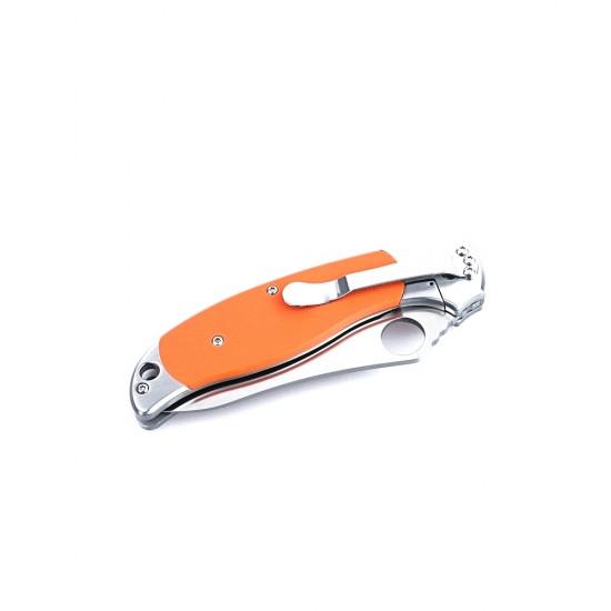 Нож складной Ganzo G7371 черный