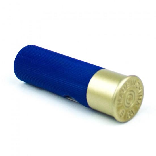 Нож складной Ganzo G624 синий