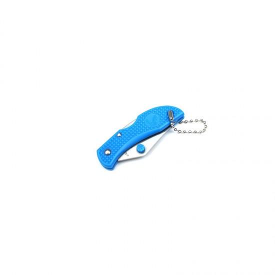 Нож складной Ganzo G623S синий