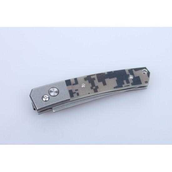 Нож складной Ganzo G7362 камуфляж