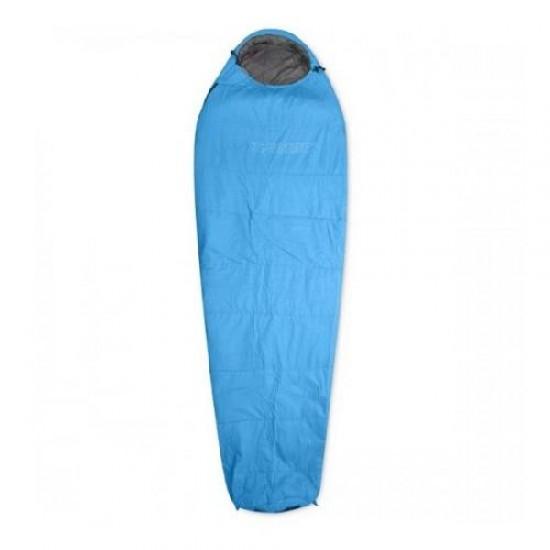 Спальный мешок Trimm POLARIS II, красный, 195 R