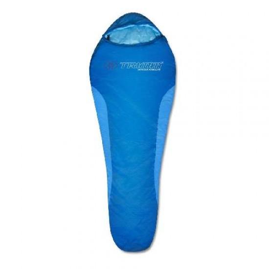 Спальный мешок Trimm CYKLO, синий ,185 R
