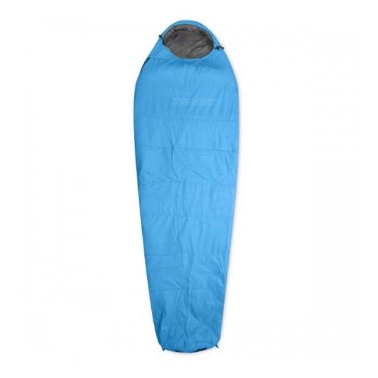 Спальный мешок Trimm Lite SUMMER, лазурный, 195 R, 49302