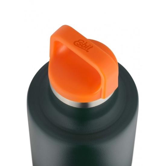 Термос Esbit SCULPTOR, из нержавеющей стали 1.0 л