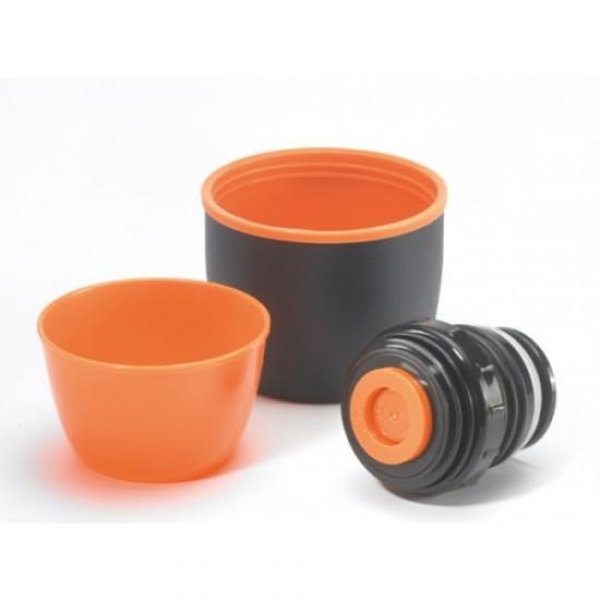 Термос Esbit VF черно-оранжевый, 0,35 л