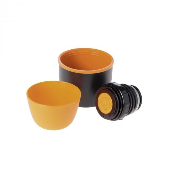 Термос Esbit VF1000ML, черно-оранжевый, 1 л
