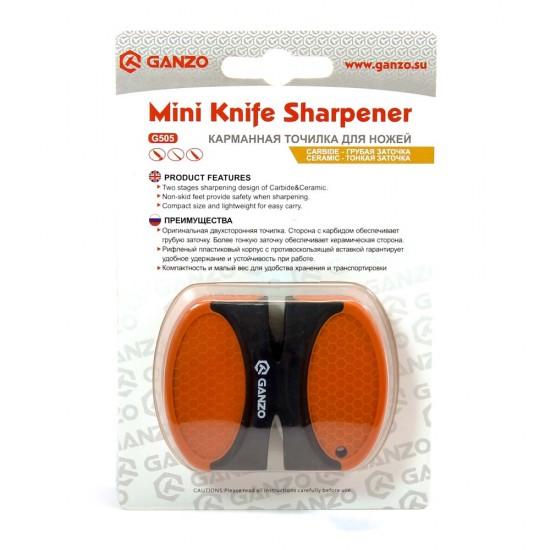 Точилка для ножей Ganzo G505