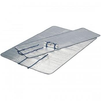 Теплоизолирующий коврик High Peak Alumatte Single