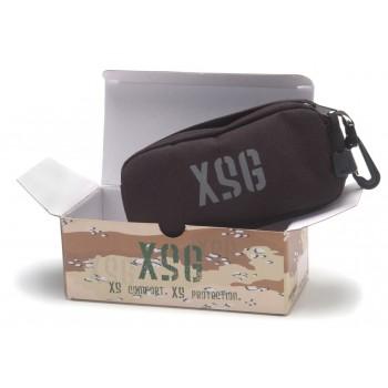 Очки Pyramex XSG-KIT GB4010KIT (3 сменные линзы, Anti-Fog)