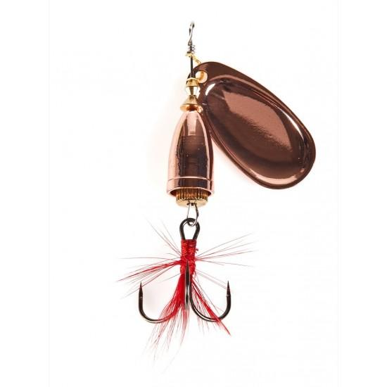 Блесна вращ. Lucky John BELL SPIN 01 04.5г C