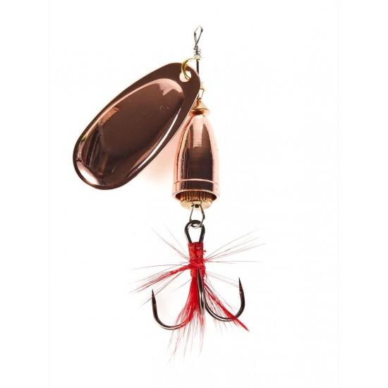 Блесна вращ. Lucky John BELL SPIN 05 013.0г C