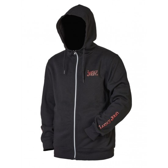 Куртка Lucky John BW 01 р.S