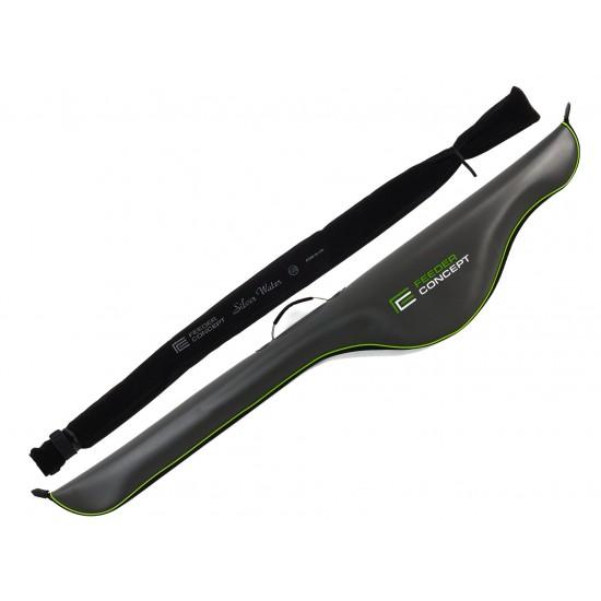 Удилище фидер. Feeder Concept Silver Water 120 3.90 с чехлом EVA 145см