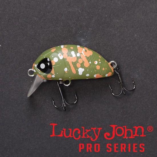 Воблер плавающий Lucky John Pro Series HAIRA TINY F 03.30/504 Shallow Pilot