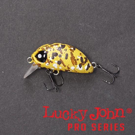Воблер плавающий Lucky John Pro Series HAIRA TINY LBF 03.30/506 Plus Foot
