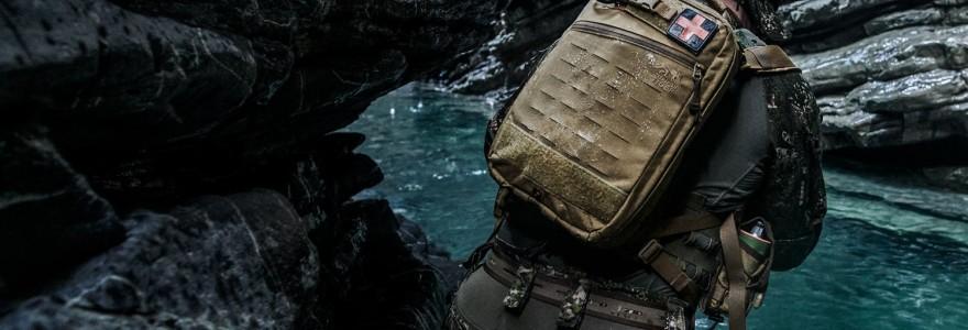 Тактические рюкзаки Tasmanian Tiger купить