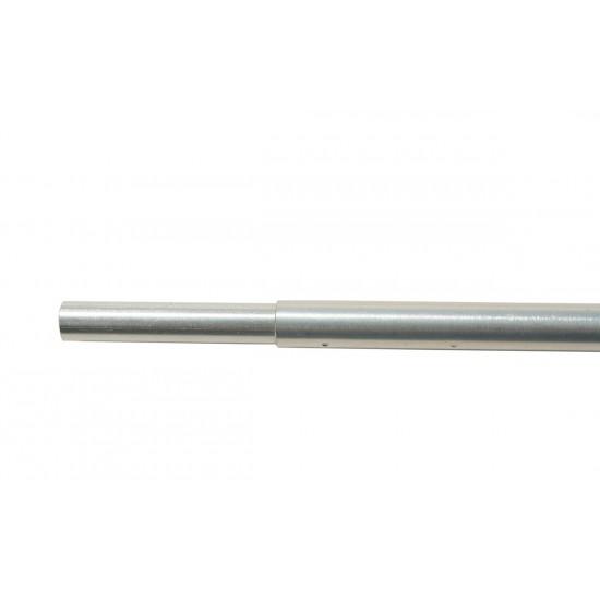Сегменты дуги Alexika 8,5x500 мм Алюминий