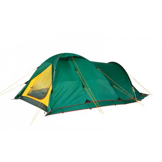 Палатка Alexika Tower 4 Plus Fib