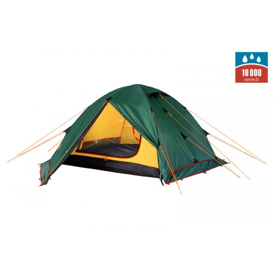 Палатка Alexika Rondo 2 Plus FIB