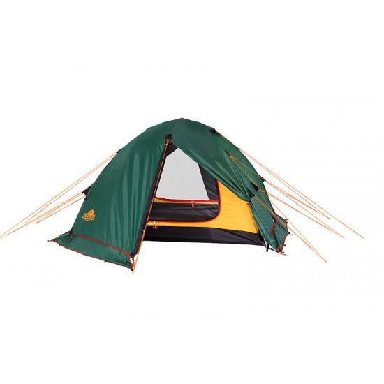 Палатка Alexika Rondo 4 Plus FIB