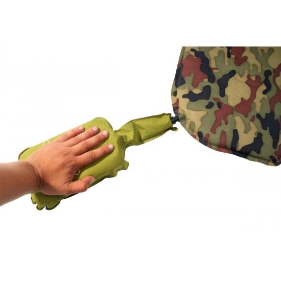 Ручной насос для самонадувающихся ковриков Alexika Hand Pump