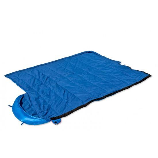 Спальный мешок Alexika Comet левый