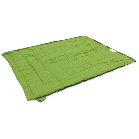 Спальный мешок Alexika Siberia правый