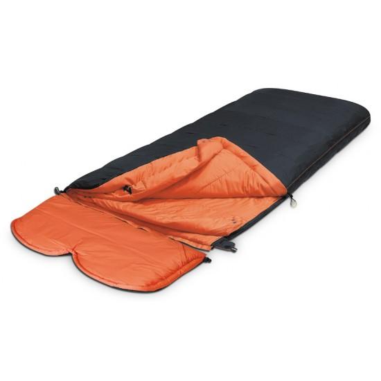 Спальный мешок Alexika Omega Ice  правый