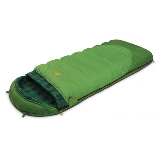 Спальный мешок Alexika Siberia Plus левый