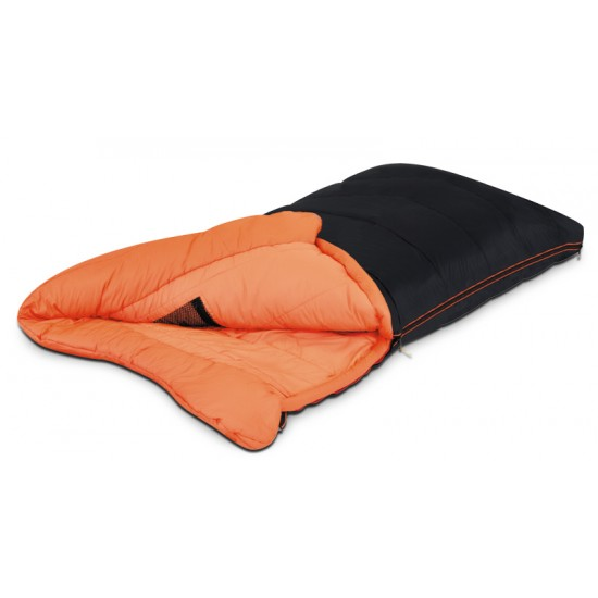 Спальный мешок Alexika Omega Ice левый