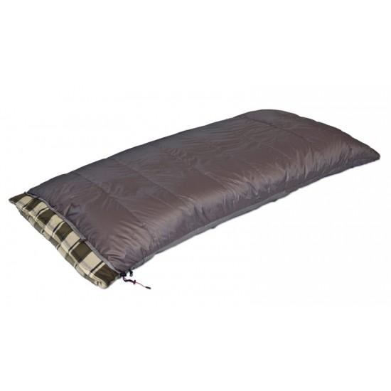 Спальный мешок Alexika Siberia Wide правый