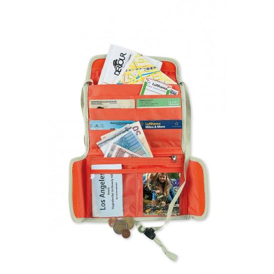 Кошелек Tatonka Travel Wallet