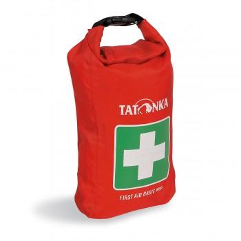 Аптечка водонепроницаемая Tatonka First Aid Basic WP