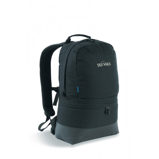 Рюкзак Tatonka Hiker Bag black