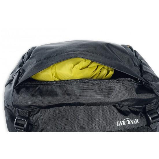 Рюкзак Tatonka Pyrox Plus black