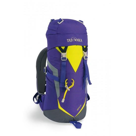 Детский туристический рюкзак Tatonka Wokin 11л