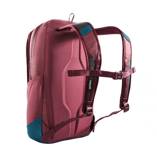 Рюкзак Tatonka City Pack 25 bordeaux red