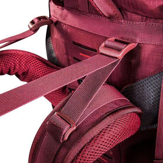 Рюкзак Tatonka Bison 60+10 Women bordeaux red