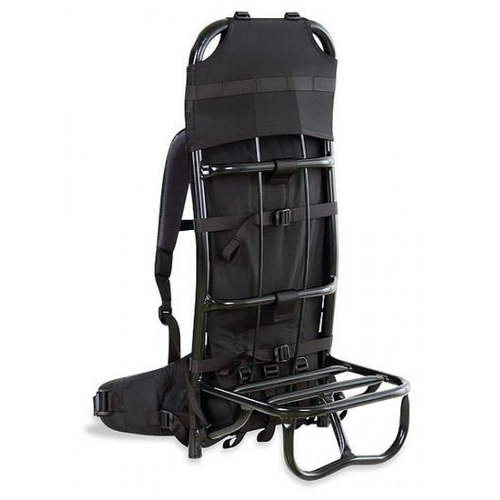 Рюкзак Tatonka Lastenkraxe black