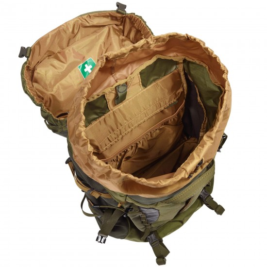 Рюкзак Tatonka Norix 48