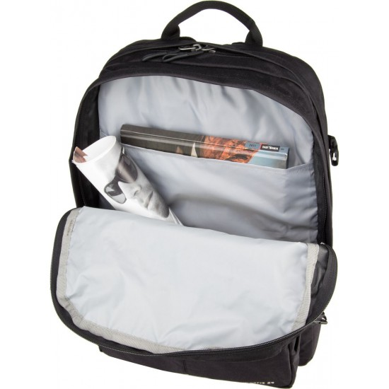 Рюкзак Tatonka Magpie 24 black
