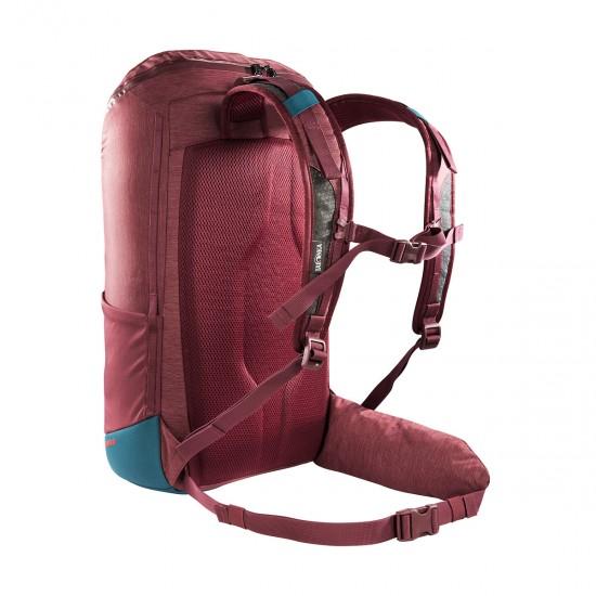Рюкзак Tatonka City Pack 30 bordeaux red