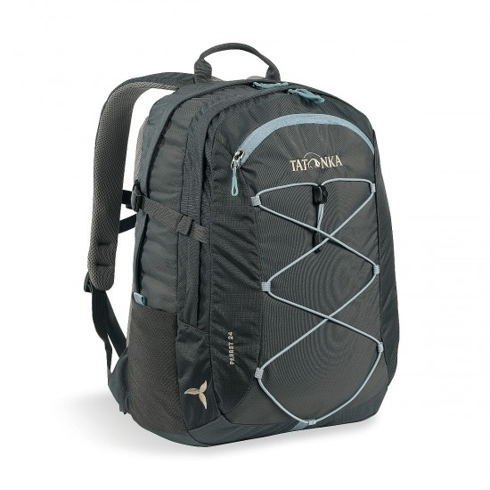 Рюкзак Tatonka Parrot 24 Women titan grey