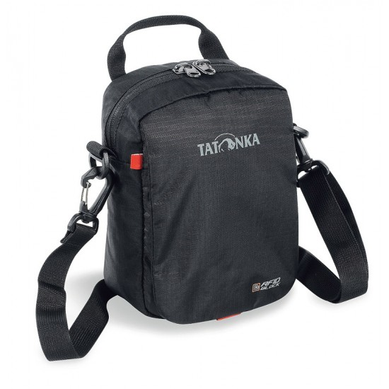 Сумка Tatonka Check In RFID black