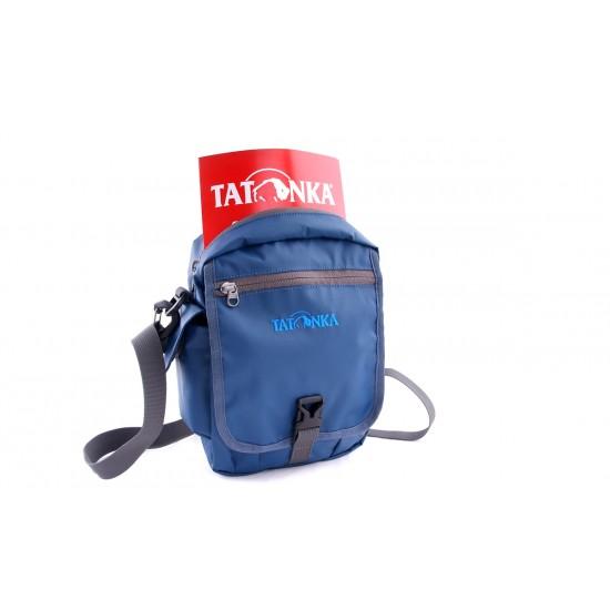 Сумка Tatonka Check In XT Clip blue shadow blue