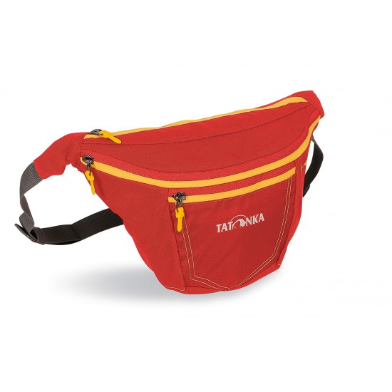 Поясная сумка Tatonka Ilium L red